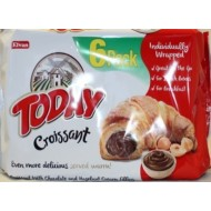 Today Croissant choklad 6pack 270g