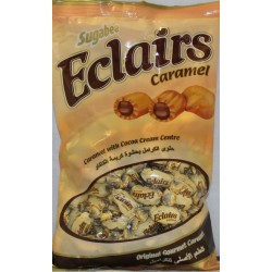 Eclairs Toffee Caramel 800g