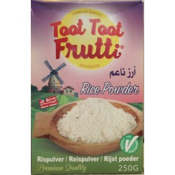 Toot Toot Frutti Ris pulver 250g